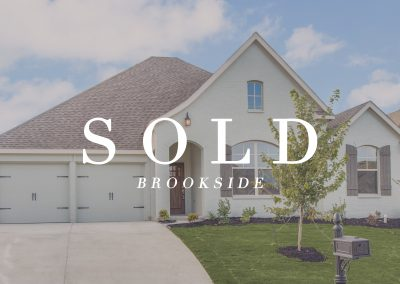 9020 Inwood Street Brookside | 3 Bed | 2 Bath | 2 Car | Sold