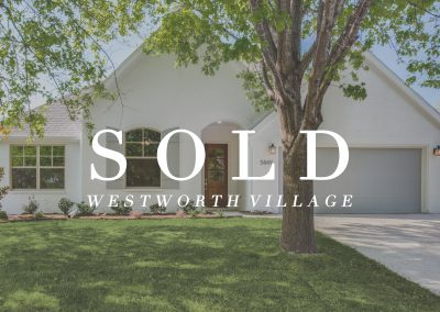 5849 Dennis Avenue Burton Hill | 3 Bed | 2 Bath | 2 Car | Sold