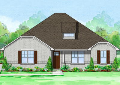 New Homes in Godley, TX | Timber Creek Estates | Clarity Homes