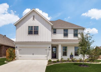 Kenley | 4 Bed | 2.5 Bath | Study | 2 Car