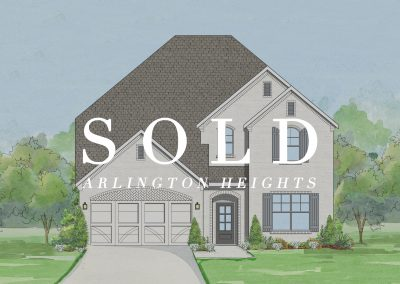 2000 Tremont Avenue | Arlington Heights | 4 Bed | 3 Bath | 2 Car | Sold