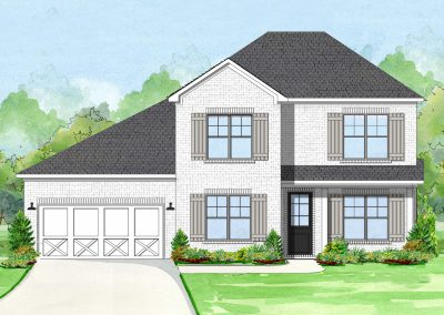 579 Point Vista Drive Parks of Aledo 4 Bed | 3.5 Bath | 2 Car | $459,500