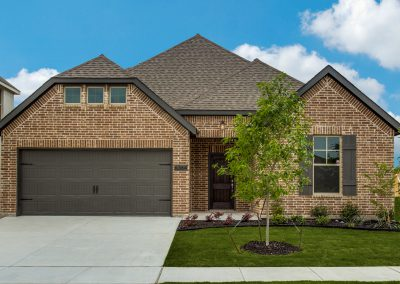 6364 Battle Mountain Trail Trails of Marine Creek | 3 Bed | 3 Bath | 2 Car | $307,000
