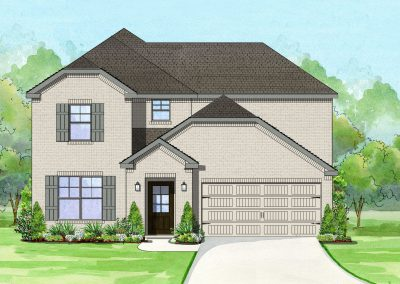 6365 RED CLIFF DRIVE Trails of Marine Creek Coming Soon