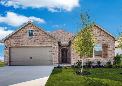 6705 Mead Lake Trail Trails of Marine Creek | 3 Bed | 2 Bath | 2 Car | $274,000