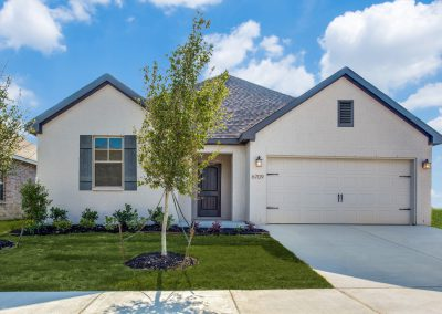 6709 Mead Lake Trail Trails of Marine Creek | 3 Bed | 2 Bath | 2 Car | $279,000