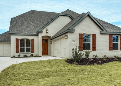 Rockwell   4 Bed   3 Bath   Game Room   3 Car