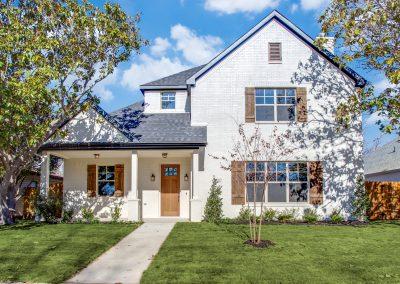 Carolina | New Home Floor Plan