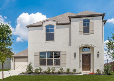 Fairmount | New Home Floor Plan