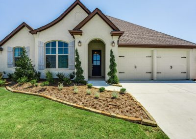 Live Oak I & II | New Home Floor Plan