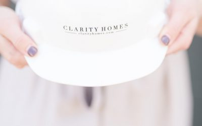 Clarity Homes: Where Style Meets Smart