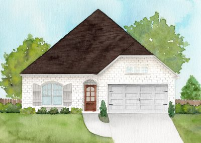 6361 RED CLIFF DRIVE Trails of Marine Creek Coming Soon