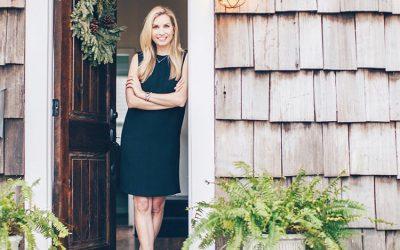 Laura Hamilton of Burt Ladner Real Estate Named Realtor of the Month