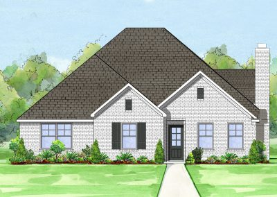 Washburn | 3 Bed | 2-3 Bath | Study | 2 Car