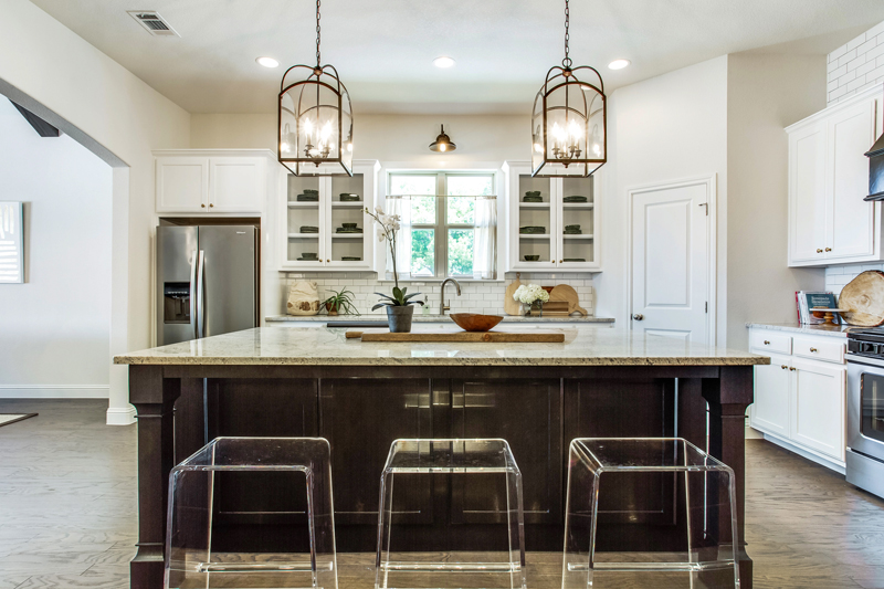 Timber Creek Estates: The Naturally Refined Community of Godley, TX
