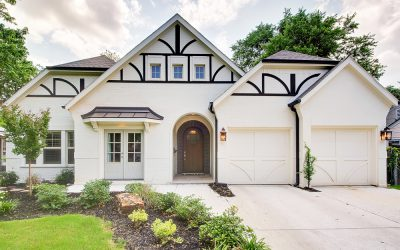Clarity Homes: Top 5 White Exterior Paint Colors