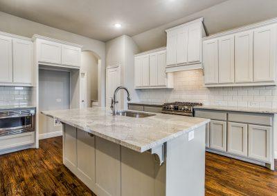 1117 DENTON CREEK DRIVE New Home at Legacy Ranch in Justin, TX $455,000