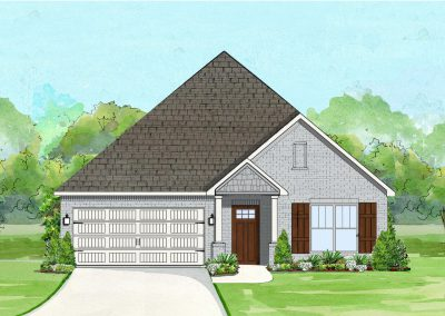 5233 RANCHERO TRAIL New Home at Skyline Ranch in Fort Worth, TX Coming Soon
