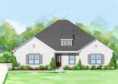 Grayson | 4 Bed | 2 Bath | 2 Car
