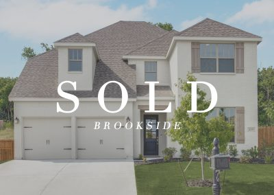 409 Inwood Street Brookside | 4 Bed | 3 Bath | 2 Car | Sold