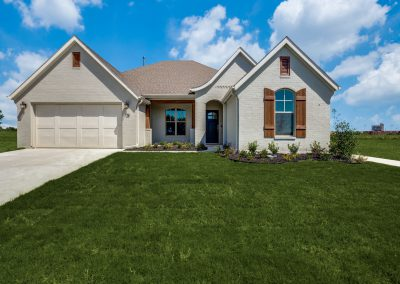 728 Tallgrass Drive Clarity Homes Parks of Aledo