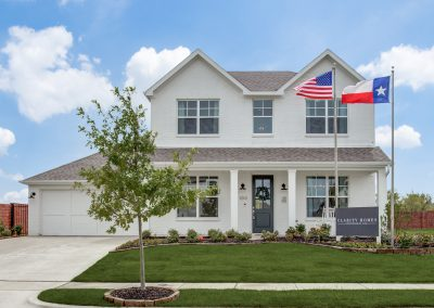 100 Parkview Drive | Parks of Aledo | 4 Bed | 3.5 Bath | 2 Car | $458,000