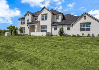 Cline | 4-5 Bed | 3-4 Bath | 3 Car | New Home Floor Plan
