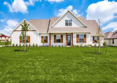 1422 Oliver Creek Lane Legacy Ranch | 4 Bed | 3 Bath | 3 Car | $448,000