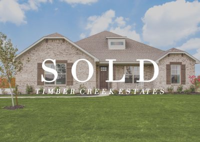 125 Saddle Ridge Drive Timber Creek Estates | 4 Bed | 2.5 Baths | 2 Car | Sold