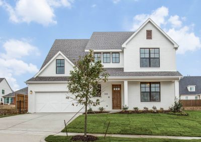 MOVE-IN READY | 544 Point Vista Drive | Parks of Aledo | 5 Bed | 4 Bath | 2 Car | $497,000