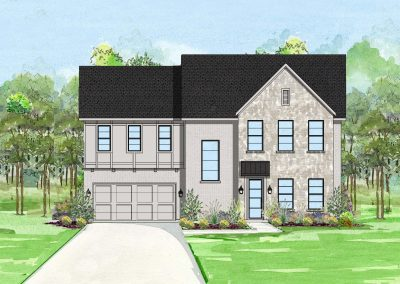 Cannon | 4-5 Bed | 3.5 Bath | 2 Car + Opt. 3rd car