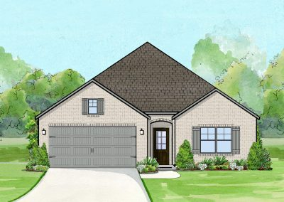 COMING SOON | 6365 Battle Mountain Trail | Trails of Marine Creek | 3 Bed | 2 Bath | 2 Car | $278,000