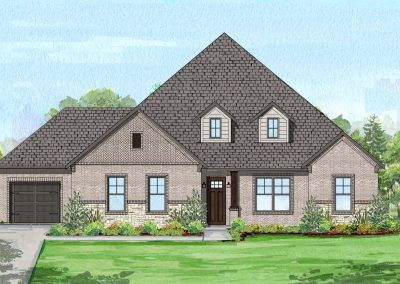 COMING SOON | 1210 Denton Creek Drive | Legacy Ranch | 4 Bed | 2.5 Bath | 3 Car | $449,000