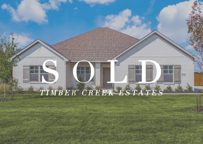 131 Treys Way | Timber Creek Estates | 3 Bed | 2 Bath | 2 Car | Sold