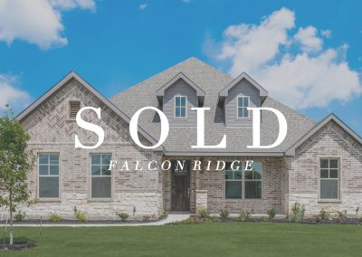 8904 Lazy Oak Drive | Falcon Ridge | 4 Bed | 3 Bath | Game Room | 2 Car | Sold