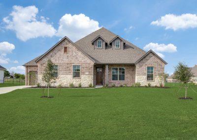 MOVE-IN READY | 1210 Denton Creek Drive | Legacy Ranch | 4 Bed | 2.5 Bath | 3 Car | $449,000