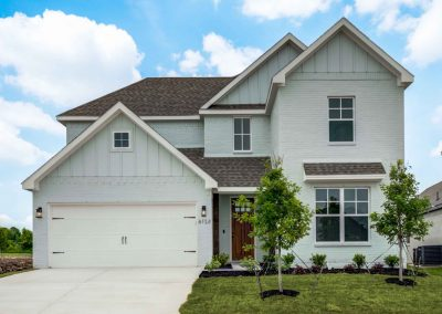 Thomas III | 4-5 Bed | 2-3 Bath | Game Room | 2 Car