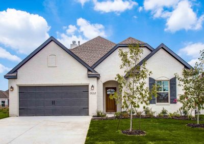 Thomas II | 3 Bed | 2-3 Bath | Game Room | 2 Car