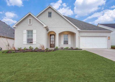 MOVE-IN READY | 873 Highlands Avenue | Parks of Aledo | 4 Bed | 3 Bath | Flex Room | 2 Car | $434,000