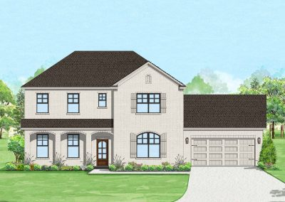 COMING SOON | 524 West Thoroughbred | Reserves at Trinity | 4 Bed | 3 Bath | Flex Room | Mud Room | 2 Car | $487,000
