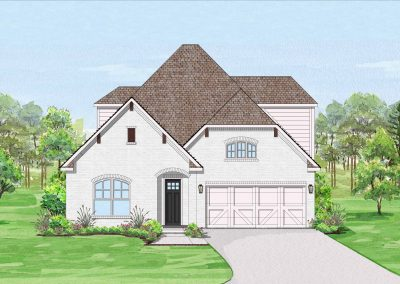 COMING SOON | 111 Observation Drive | The Bluffs at Parks of Aledo | 3 Bed | 3 Bath | Game Room | 2 Car
