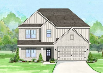 COMING SOON | 216 Observation Drive | The Bluffs at Parks of Aledo | 4 Bed | 2.5 Bath | Game Room | Study | 2 Car