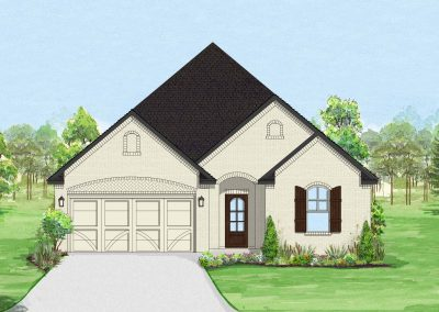 COMING SOON | 233 Observation Drive | The Bluffs at Parks of Aledo | 3 Bed | 2 Bath | 2 Car