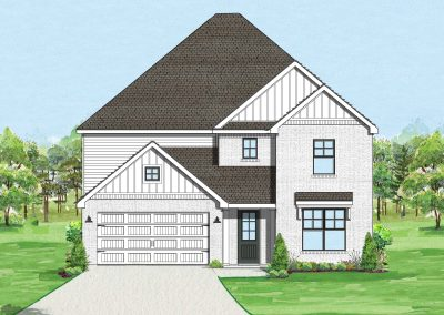 COMING SOON | 258 Observation Drive | The Bluffs at Parks of Aledo | 4 Bed | 3 Bath | Game Room | 2 Car