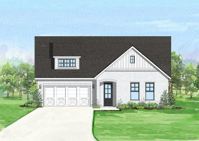 AVAILABLE | 1005 Brown Valley Trail | Crown Valley Estates | 3 Bed | 2 Bath | Mud Room | 2 Car | $412,000