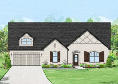 AVAILABLE | 525 West Thoroughbred | Reserves at Trinity | 3 Bed | 3 Bath | Flex Room | Mud Room | 2 Car | $482,000