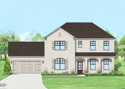 COMING SOON | 220 Observation Drive | The Bluffs at Parks of Aledo | 4 Bed | 3 Bath | Flex Room | Loft | 2 Car