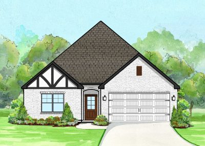 AVAILABLE | 9312 Bengal Court | 4 Bed | 2 Bath | Mud Room | 2 Car | $405,000